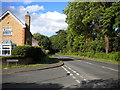 SP1398 : Weeford Road, Roughley (2) by Richard Vince