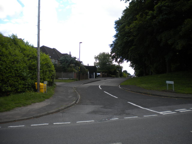 North end of Sharratt Field, Little Sutton