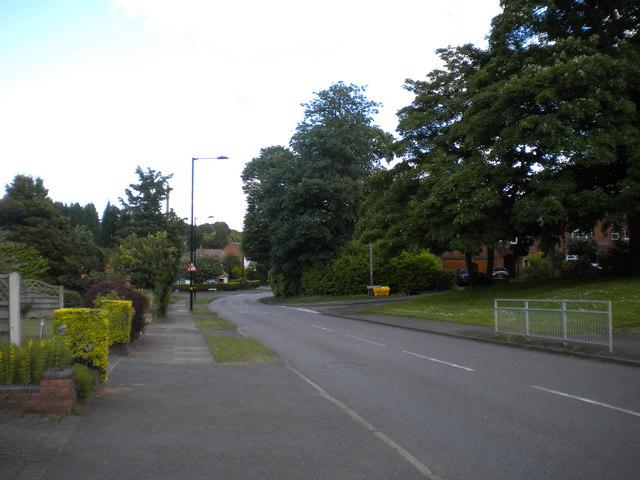 Little Sutton Road, Little Sutton