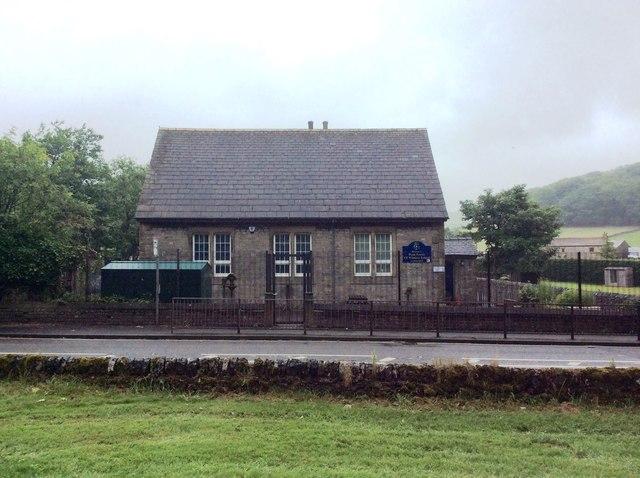 Peak Forest Church of England Primary School