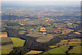 ST6362 : Bath And North East Somerset : Aerial Scenery by Lewis Clarke