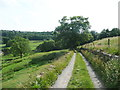 SE0627 : Halifax Bridleway 257 by Humphrey Bolton