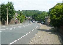 SE0726 : Long Lane, Wheatley, Halifax by Humphrey Bolton