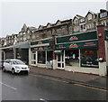 SS5147 : Gurkha, Wilder Road, Ilfracombe  by Jaggery
