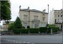 ST5773 : Vyvyan House, Clifton Park by Alan Murray-Rust