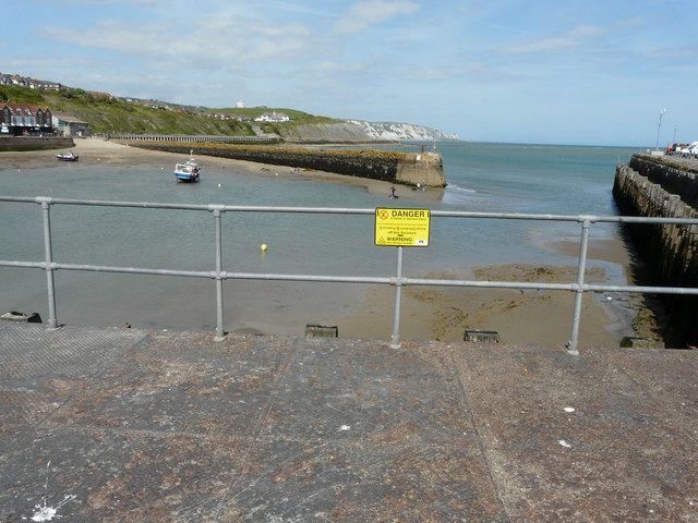 Low tide, Outer Harbour