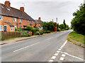 SP0646 : Newtown, near Offenham by David Dixon