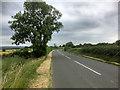 SP0748 : Evesham Road (B4085) by David Dixon