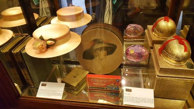 York Castle Museum Exhibit