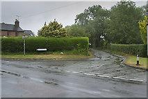 SK3030 : Bakeacre Lane by Malcolm Neal