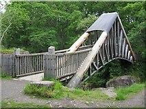 NN6408 : Bridge of Brackland, Callander by G Laird