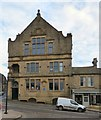 SK0394 : Glossop Conservative Club by Gerald England