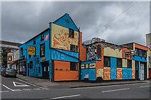 ST5973 : Jamaica Street by Ian Capper