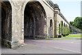 ST9173 : Chippenham Western Arches by David Dixon