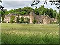 ST9168 : Lacock Abbey (Fox Talbot Museum) by David Dixon