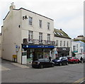 SY3492 : Boots Pharmacy, Lyme Regis by Jaggery