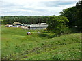 SE0529 : Mixenden Lodge Farm by Humphrey Bolton