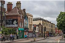 ST5973 : Stokes Croft by Ian Capper