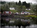 NN0263 : Loch Linnhe, Nether Lochaber by David Dixon