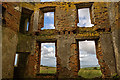 X1776 : Ardoginna House (Ardo Castle), Ardmore (8) by Mike Searle