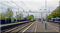 TL0801 : King's Langley station, 2004 by Ben Brooksbank