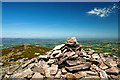 S0310 : Ascent of Sugarloaf Hill via the Samuel Grubb monument (5) by Mike Searle