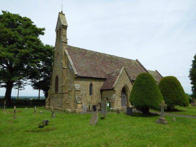 Farlow church