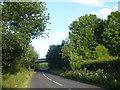 TQ4354 : The M25 crossing Croydon Road by Marathon