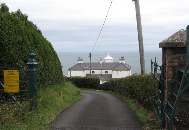 Black Head Lighthouse, Whitehead