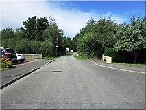 NO2603 : Moidart Drive, Glenrothes by Bill Kasman