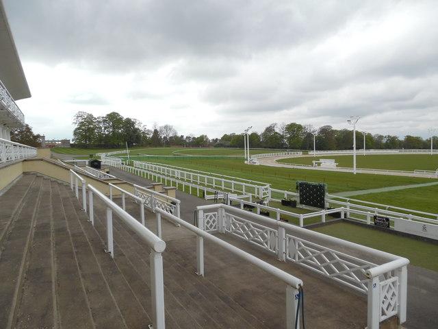 Towcester Racecourse (3)