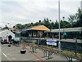 TQ5434 : Eridge Station by Paul Gillett