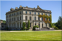 S4315 : Curraghmore House, Portlaw (1) by Mike Searle