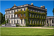 S4315 : Curraghmore House, Portlaw (2) by Mike Searle