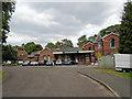 TQ5337 : Groombridge Station by Paul Gillett