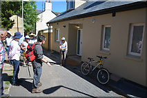 ST0207 : Cullompton : Footpath by Lewis Clarke