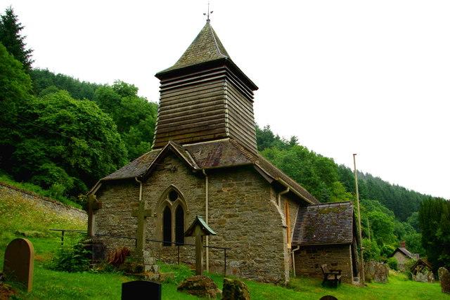 St Michael's Church, Stowe
