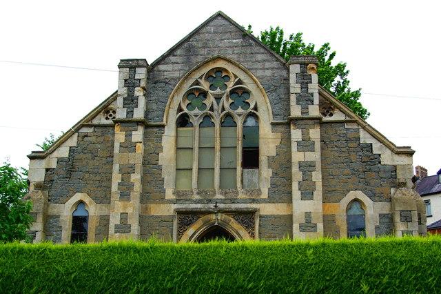 Former Methodist Church