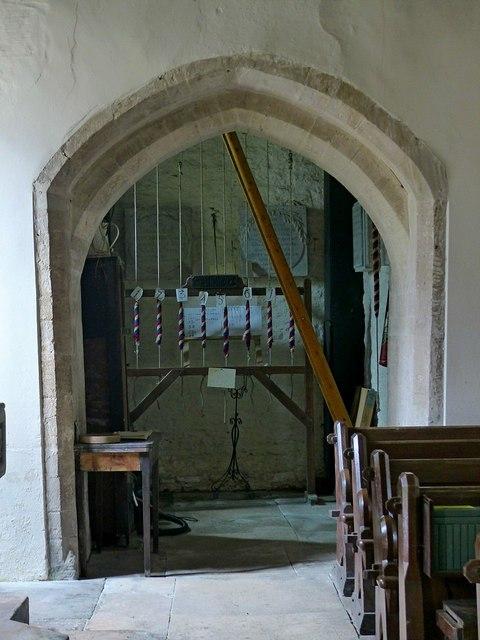 Church of St Andrew, Leighterton