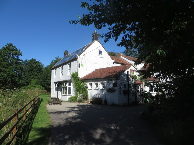 Scarborough Youth Hostel