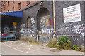 ST5772 : Bonded warehouse, Bristol by Stephen McKay