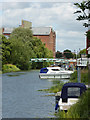 SO8932 : Healing's Mill - Tewkesbury by Chris Allen