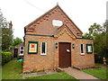 SP9802 : Ley Hill Methodist Church, Bucks by David Hillas