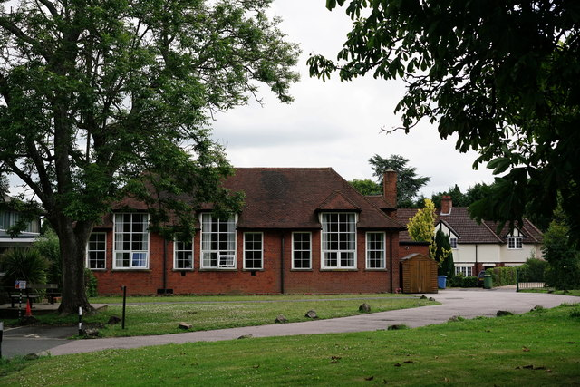 Woldingham Village Hall