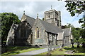 SD4098 : St Mary's Church, Windermere by Andrew Abbott