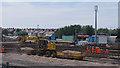 SD3137 : Sidings at Blackpool by Ian Taylor