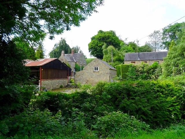 Holehouse Farm
