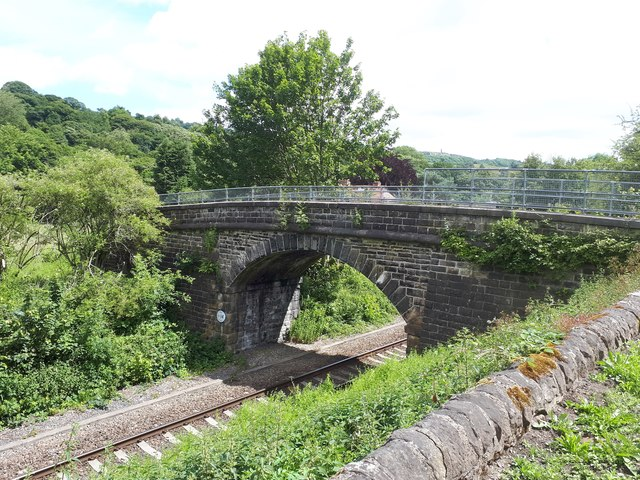 Homesford Single Track Railway