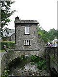 NY3704 : Bridge House, Ambleside by G Laird