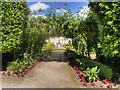SE5006 : Brodsworth Hall Gardens by David Dixon